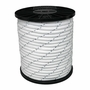 """CWC 1/4"""" Polyester Double Braid Rope - 2000 lbs Breaking Strength"""