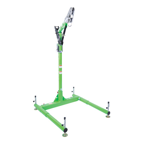 DBI Sala Confined Space Davit Hoist - #8518000