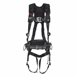 DBI Sala ExoFit NEX Lineman's Harness - Size Medium - #1113601