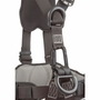 DBI Sala ExoFit NEX Rope & Rescue Harness - Black Out - Size Small - #1113370
