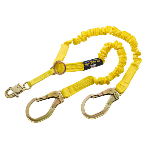 DBI Sala ShockWave2 Shock-Absorbing Y Lanyard - #1244456