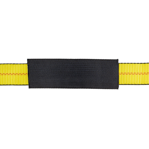 "Durabilt Nylon Wear Pad - 2"" x 8"" - #WP-P-2-8"