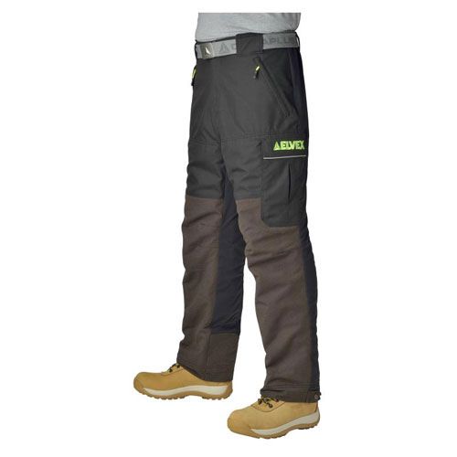 "Elvex Chainsaw ArborPants | Size Large | 34"" Inseam"