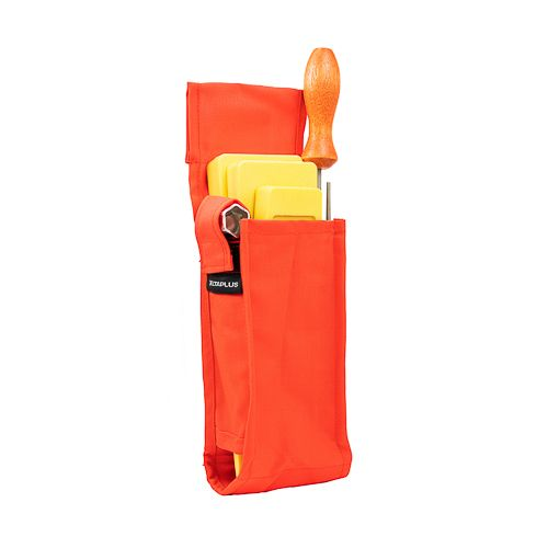 Elvex Synthetic Chainsaw Tool & Wedge Pouch