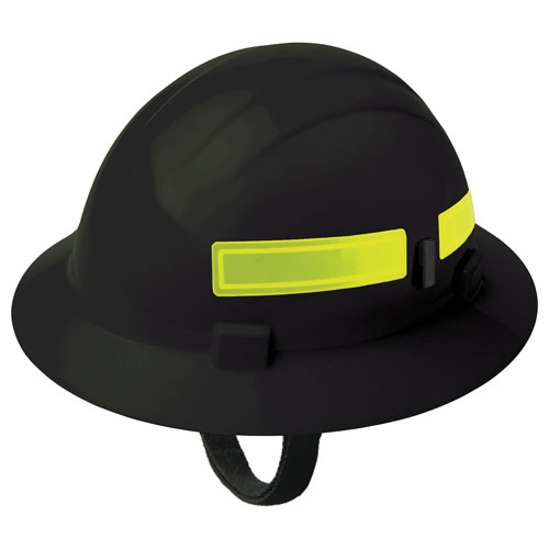 ERB Americana Wildlands Hard Hat - Black