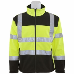ERB W650 AwareWear Class 2 Soft Shell Jacket