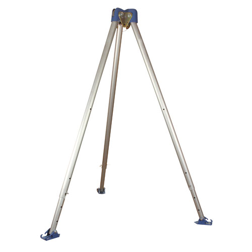 FallTech 11 ft Confined Space Tripod - #7275