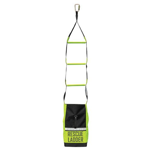 FallTech 20 ft Assisted Rescue Ladder w/ Bag - #685020