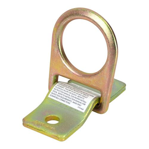 FallTech Bolt-on D-Ring Anchor - #7414