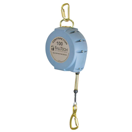 FallTech Contractor 100 ft Cable SRL - #7276100
