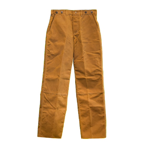 Filson Oil Finish Double Tin Pants