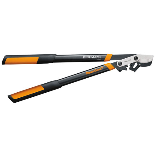 "Fiskars 25"" PowerGear2 Loppers - 1-3/4"" Max Cut - #394771-1001"