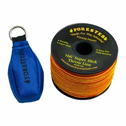 Forester 9 oz Throw Weight Kit - Blue