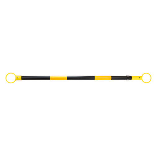Forester Hi-Vis Black & Yellow Cone Safety Bar