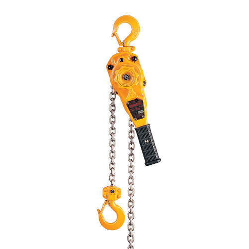 Harrington LB 1 Ton x 10 ft Lever Chain Hoist
