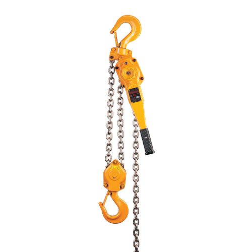 Harrington LB 6 Ton x 20 ft Lever Chain Hoist
