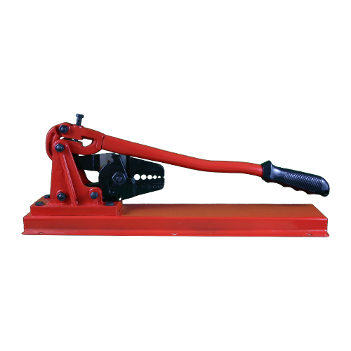 """HIT 24"""" Bench-Mount Hand Swager to 3/16"""" - #22-BST24"""