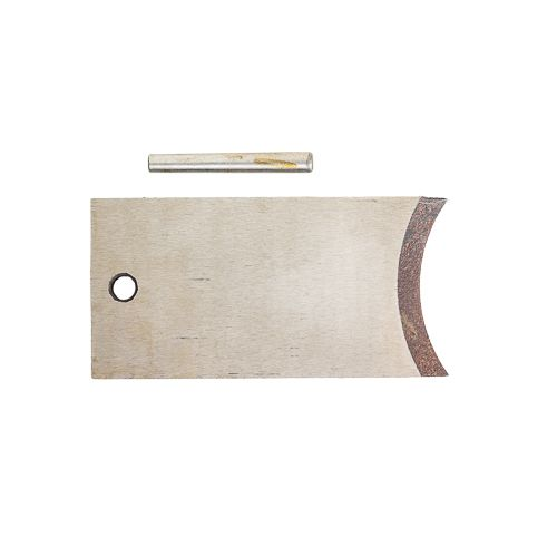HIT Hydraulic Wire Rope Cutter Replacement Blade & Pin (Old Style) - #22-HCC30-0315