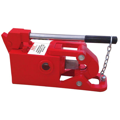 "HIT Hydraulic Wire Rope Cutter - 1-1/8"" Max Cut - #22-HCC30"
