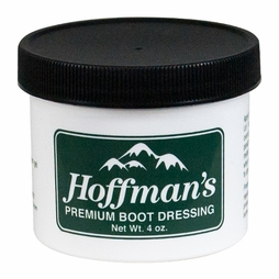 Hoffman 4 oz Premium Boot Dressing
