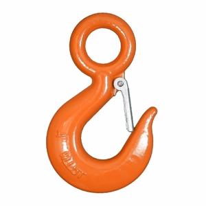 Imported Alloy Eye Hoist Hooks