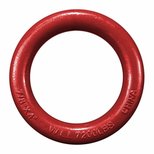 Imported Round Rings