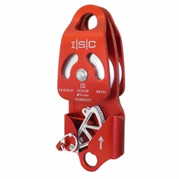 ISC Double Progress Capture Pulley - #RP703