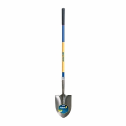 "Jackson 48"" Round Point J-250 Kodiak Shovel"