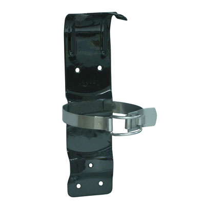 Kidde Fire Extinguisher Vehicle Bracket - 2.5 lbs - #466401