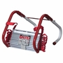 Kidde 2-Story 13 ft Fire Escape Ladder - #468093