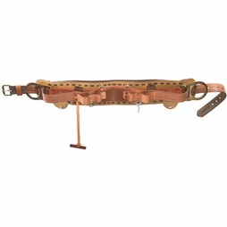 Klein Deluxe Full-Floating Lineman's Belt - #5278N