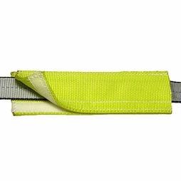 "Lift-All Nylon Quick Sleeve Wear Pad - 3"" x 12"""