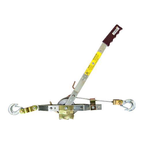 Maasdam 1 Ton Cable Puller - #144S-6