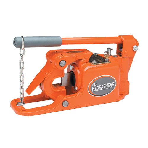 2 Wire Rope Cable Cutter Details about  /Morse-Starrett Model No