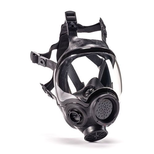 MSA Advantage 1000 Full-Facepiece Respirator - Size Medium - #805408