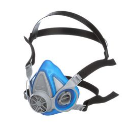 MSA Advantage 200LS Half-Mask Respirator - Size Medium - #815692
