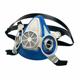 MSA Advantage 200LS Respirator - Size Medium - #815444