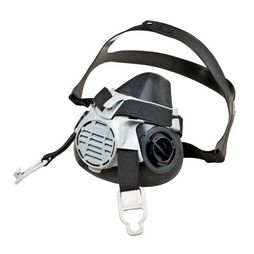 MSA Advantage 420 Half-Mask Respirator - Size Large - #10102184