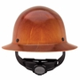 MSA Skullgard Full Brim Hard Hat - Natural Tan - #475407