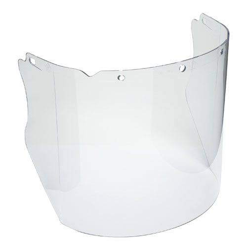 MSA V-Gard Face Shield for Chemical & Splash - #10115855