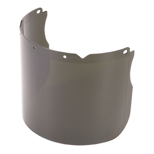 MSA V-Gard Face Shield for Welding - #10115861