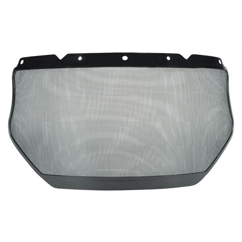 MSA V-Gard Mesh Face Shield - #10116557