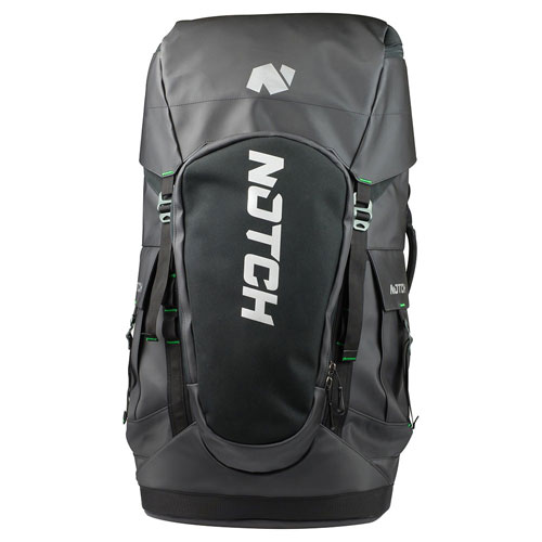 Notch Pro Arborist Gear Bag - 77 Liter Capacity - #40080