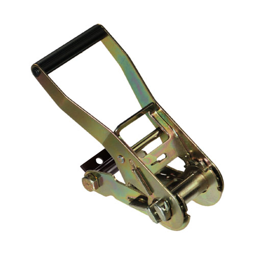"""PCC 2"""" Long & Wide Handle Ratchet Tensioner & Mounting Plate"""