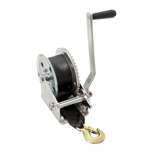 Peerless Web Boat Trailer Winch - 1200 lbs WLL - #CC5725