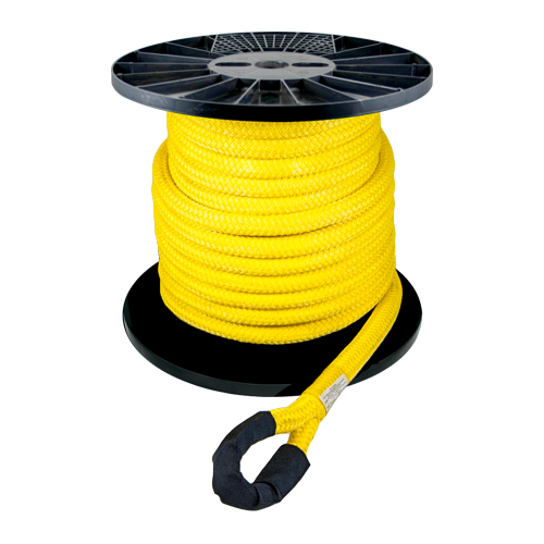 "Pelican 1"" x 125ft Load Pro Winch Line - 40000 lbs Breaking Strength"