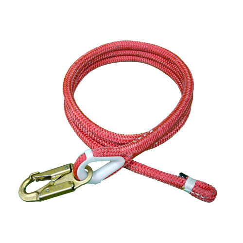 """All Gear 10 ft Double Braid Lanyard - 5/8"""" Rope"""