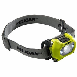 Pelican 2765 LED Headlight