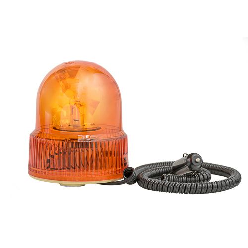 Peterson Amber Revolving Light