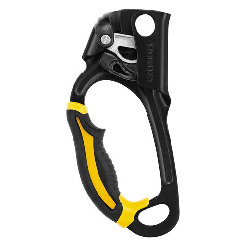 Petzl Ascension Ascender - Left - #B17ALA